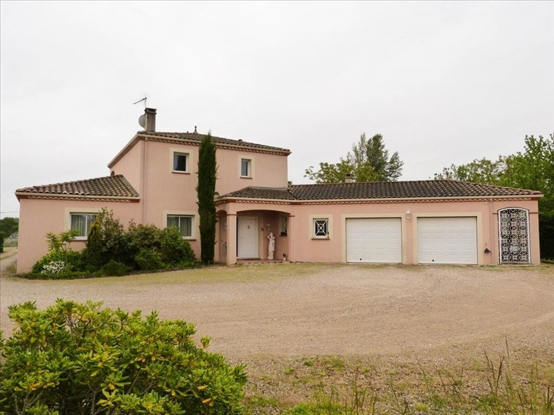 Vente maison / villa Gaillac 385 000€ - Photo 2