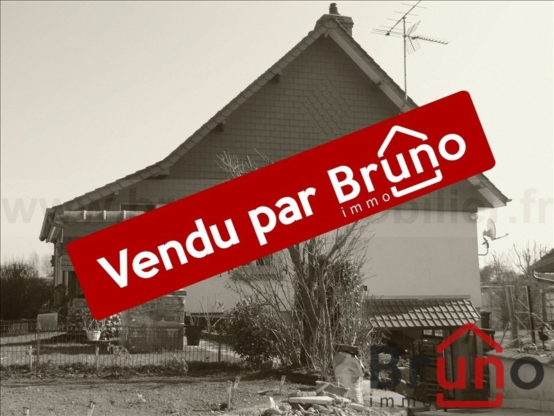 Vendita casa Nouvion  - Fotografia 7