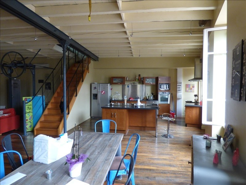 Vente appartement Moulins 184900€ - Photo 6