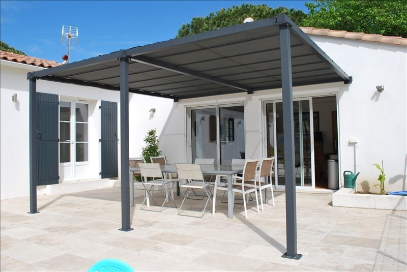 Deluxe sale house / villa Aigues mortes 885 000€ - Picture 1