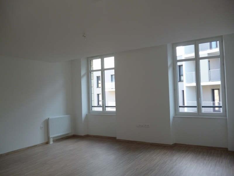 Rental apartment Caen 771€ CC - Picture 3