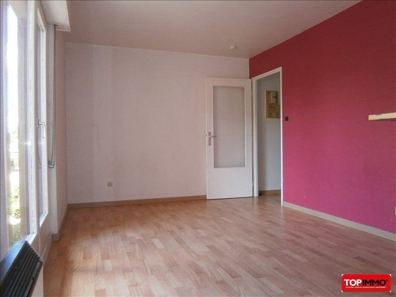 Rental apartment Horbourg-wihr 380€ CC - Picture 1