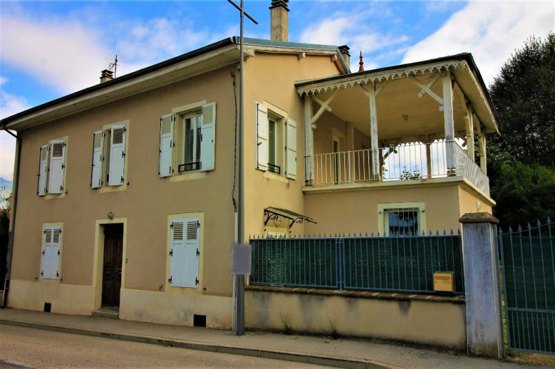 Vente maison / villa Tencin 344900€ - Photo 13