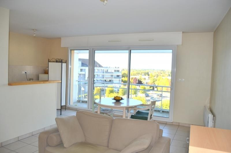 Vente appartement Cesson sevigne 142 500€ - Photo 4