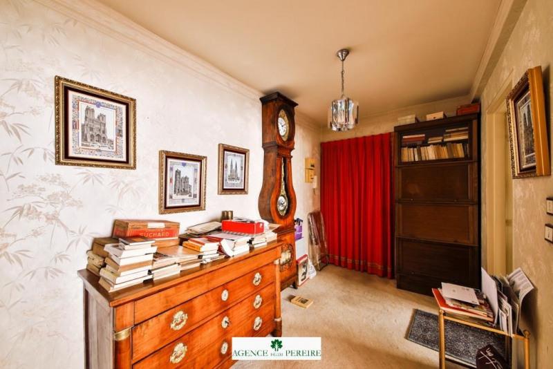 Sale apartment Paris 20ème 673000€ - Picture 3