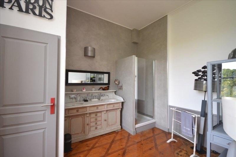 Immobile residenziali di prestigio casa Villars les dombes 2290000€ - Fotografia 11