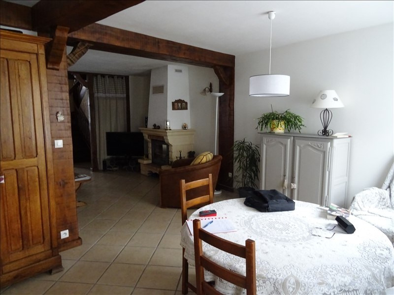 Venta  casa Ainay le chateau 125190€ - Fotografía 2
