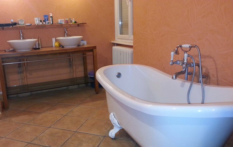 Sale house / villa St vallier 305300€ - Picture 9