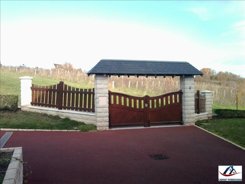 Vente maison / villa Montoire sur le loir 254000€ - Photo 7