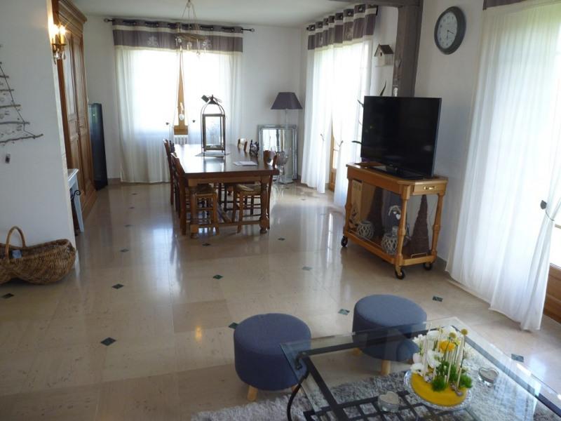 Sale house / villa Cognac 225000€ - Picture 7