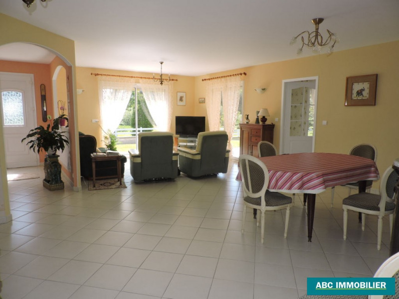 Vente maison / villa Boisseuil 367 500€ - Photo 12