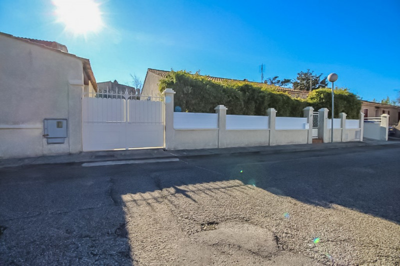 Vente maison / villa Bouillargues 325000€ - Photo 14