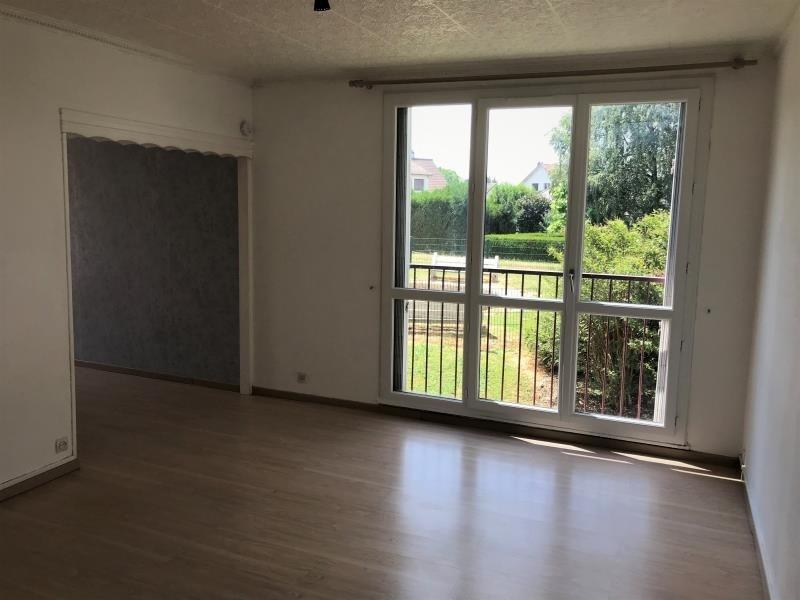 Venta  apartamento Bretigny sur orge 149800€ - Fotografía 1