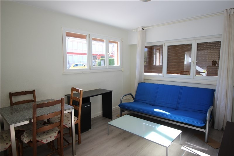 Location appartement Saint-pierre-en-faucigny 485€ CC - Photo 1