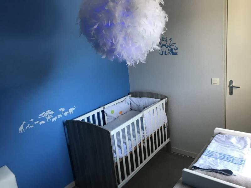 Sale apartment Quimper 76300€ - Picture 5