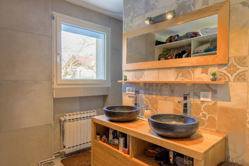 Vente maison / villa Mouxy 478000€ - Photo 5