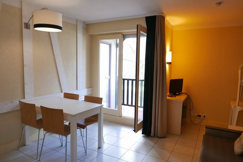 Vente appartement Deauville 89 500€ - Photo 6