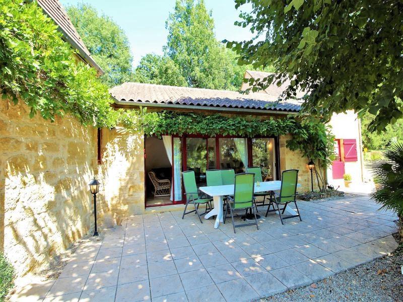 Vente maison / villa Grolejac 385000€ - Photo 2