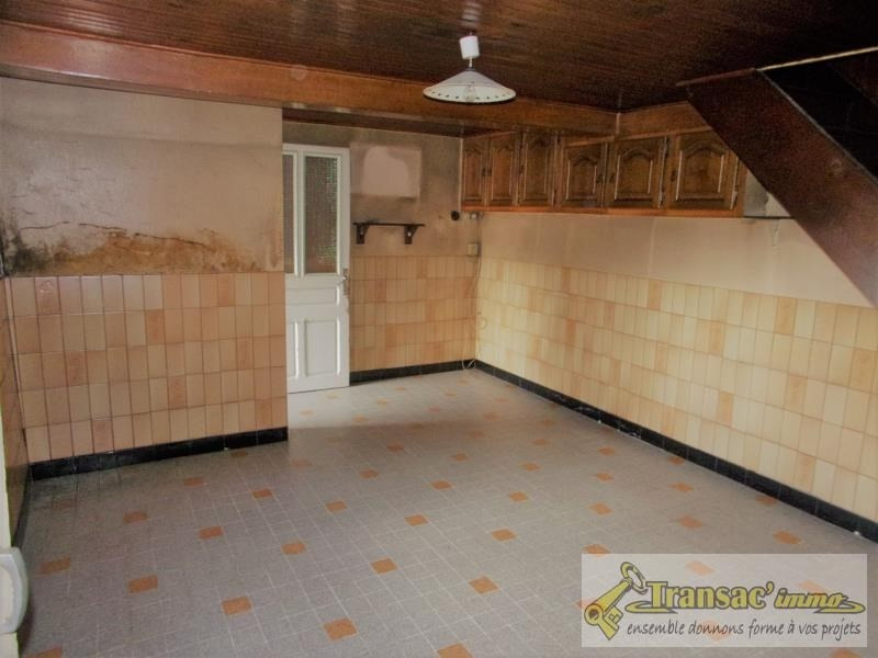 Vente maison / villa Viscomtat 26 000€ - Photo 2