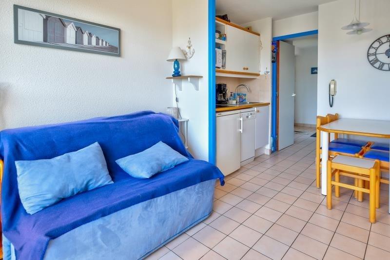 Revenda apartamento Talmont st hilaire 61000€ - Fotografia 2