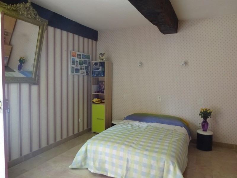 Vente maison / villa Bletterans 298000€ - Photo 5
