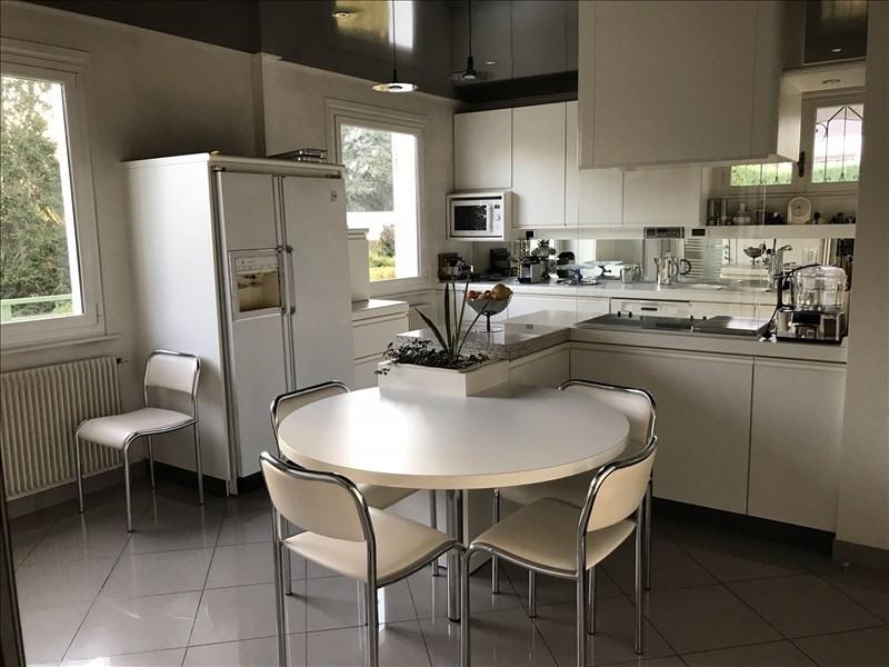 Vente de prestige maison / villa Commelle vernay 599000€ - Photo 6