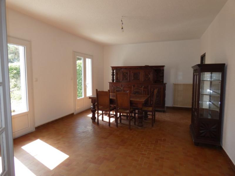 Sale house / villa Bram 160000€ - Picture 9