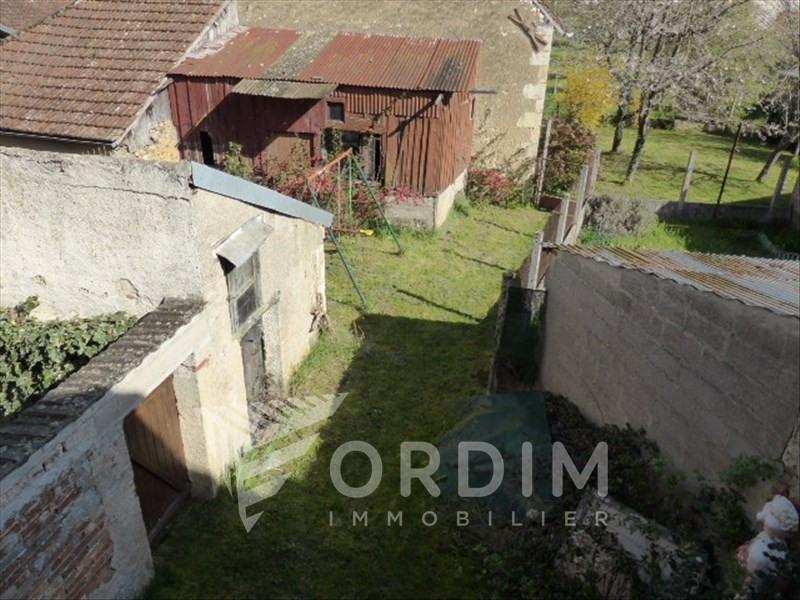 Sale house / villa Saint amand en puisaye 32000€ - Picture 2