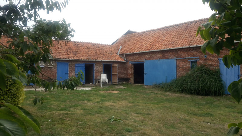 Sale house / villa Prox thérouanne 177500€ - Picture 5