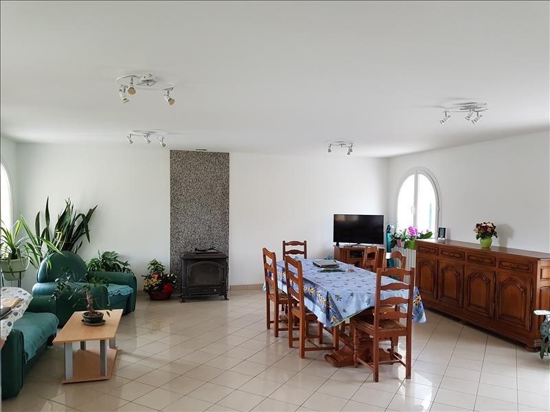 Vente maison / villa St leu la foret 610000€ - Photo 4