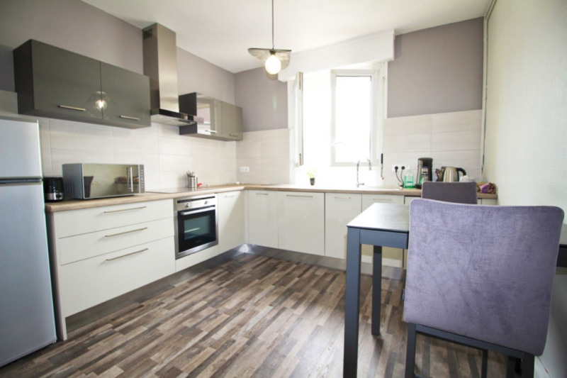 Sale apartment Lorient 140580€ - Picture 4