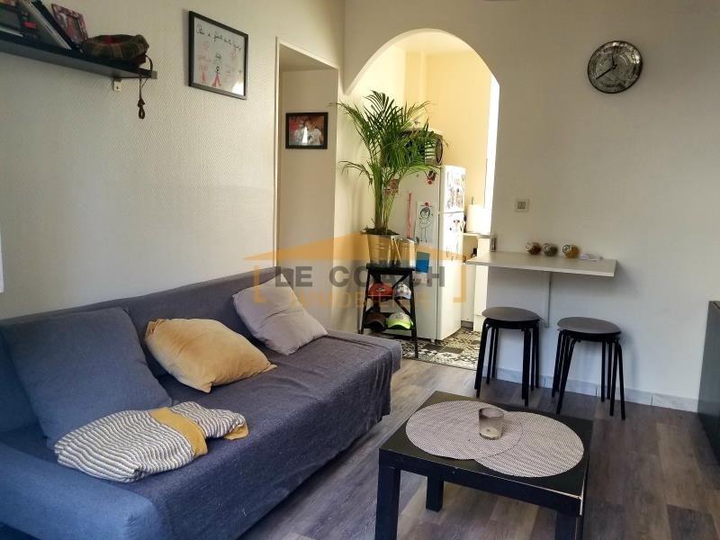 Vente appartement Montfermeil 118000€ - Photo 2