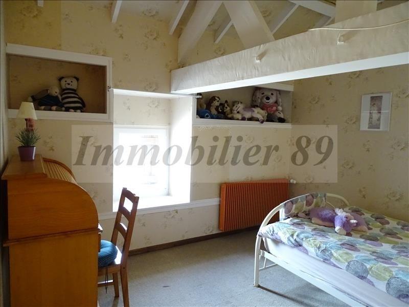 Sale house / villa Axe chatillon - montbard 128500€ - Picture 13