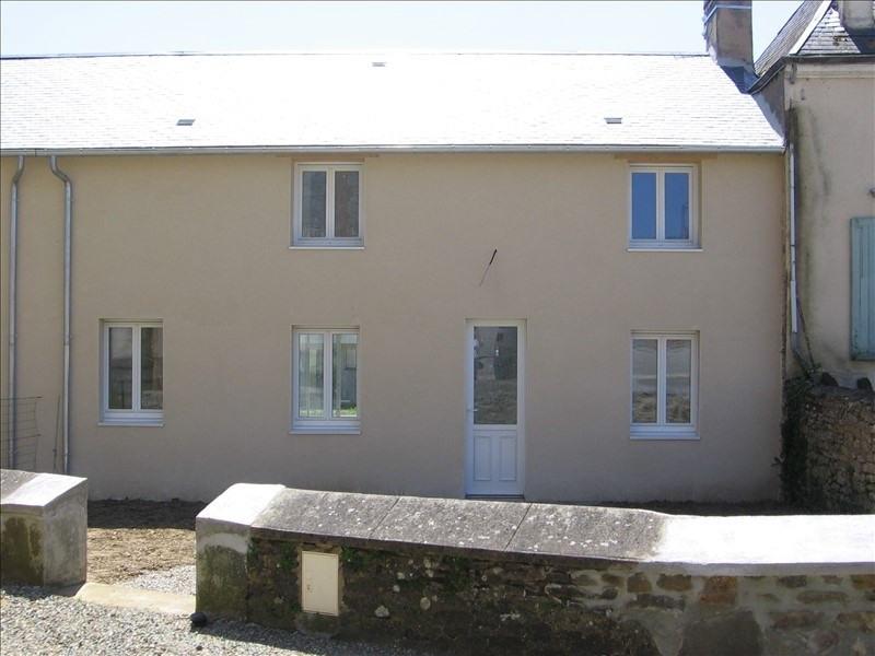 Vente maison / villa Le mans 136000€ - Photo 1