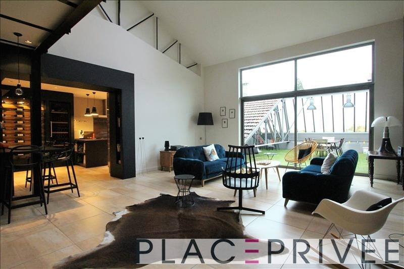 Vente de prestige loft/atelier/surface Nancy 585 000€ - Photo 1