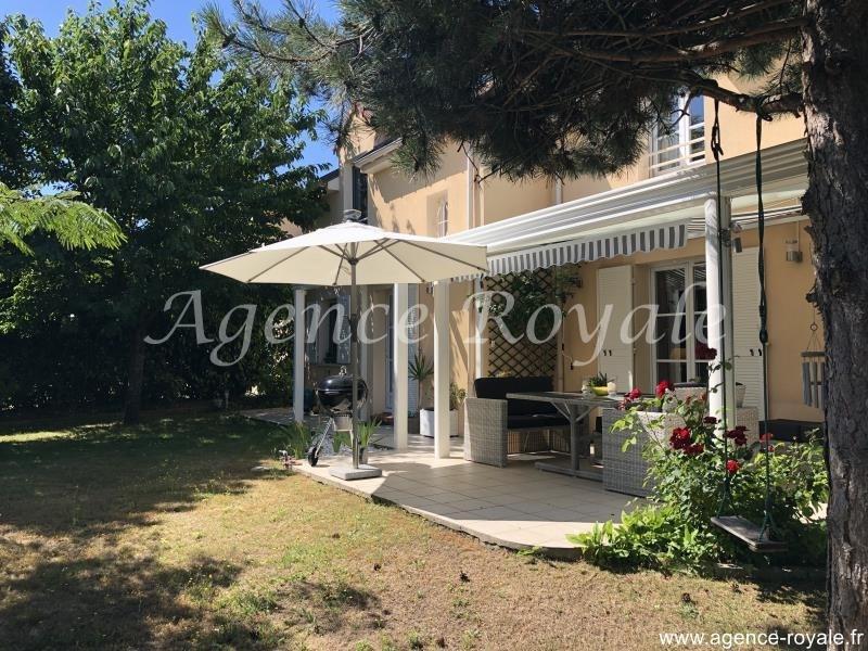 Sale house / villa Orgeval 630000€ - Picture 4