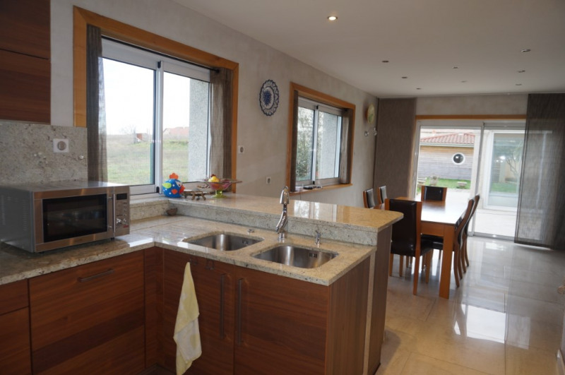 Deluxe sale house / villa Chuzelles 650000€ - Picture 6