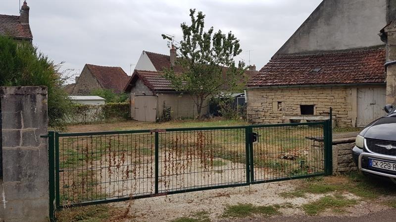 Sale house / villa Tannay 49000€ - Picture 5