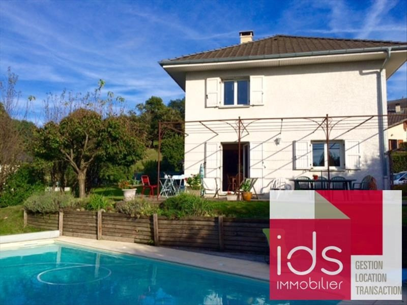 Vente maison / villa La chavanne 398000€ - Photo 2