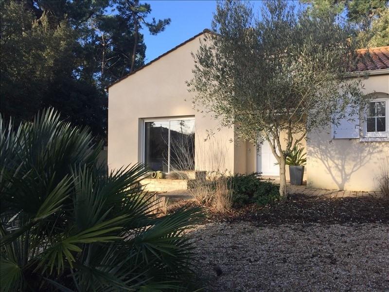 Sale house / villa Jard sur mer 310000€ - Picture 5