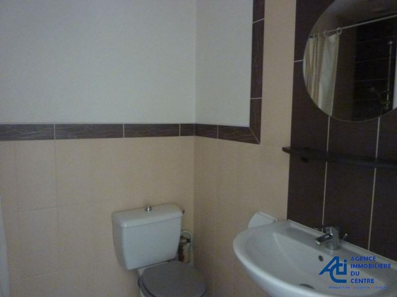 Rental apartment Pontivy 392€ CC - Picture 5