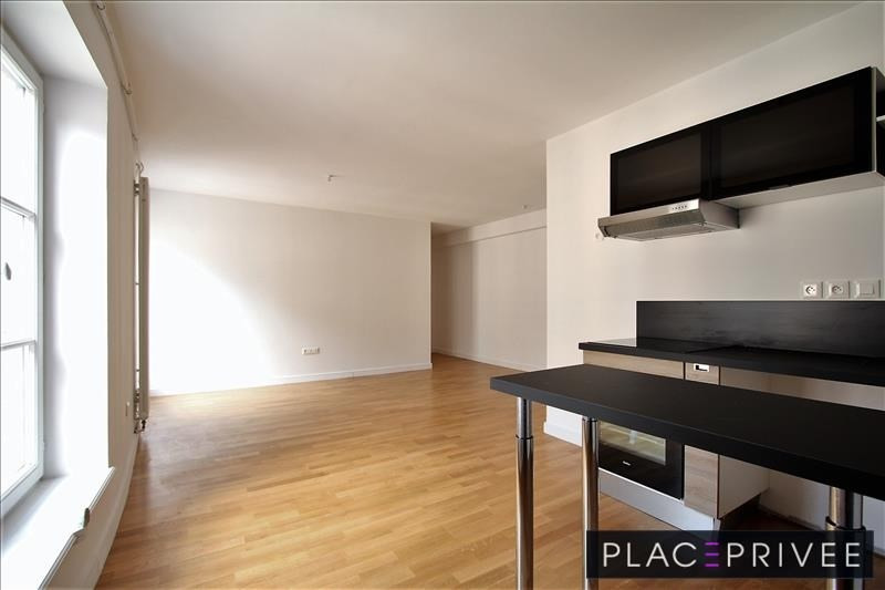 Vente de prestige appartement Nancy 235 000€ - Photo 1
