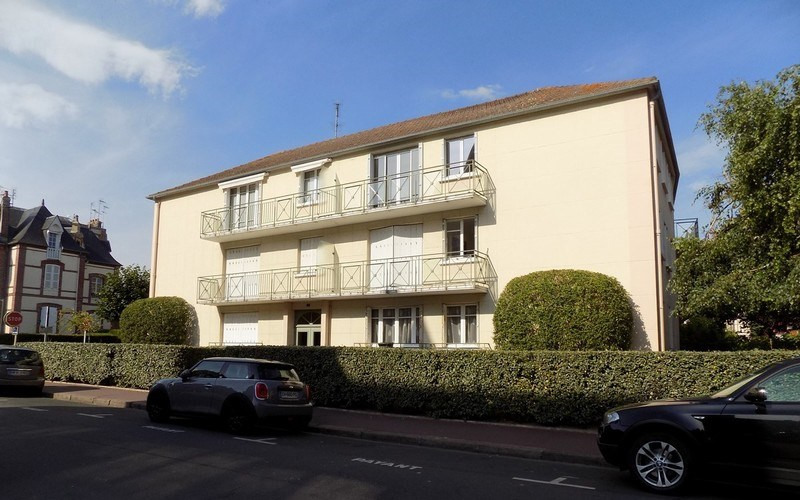 Deluxe sale apartment Deauville 530 000€ - Picture 7