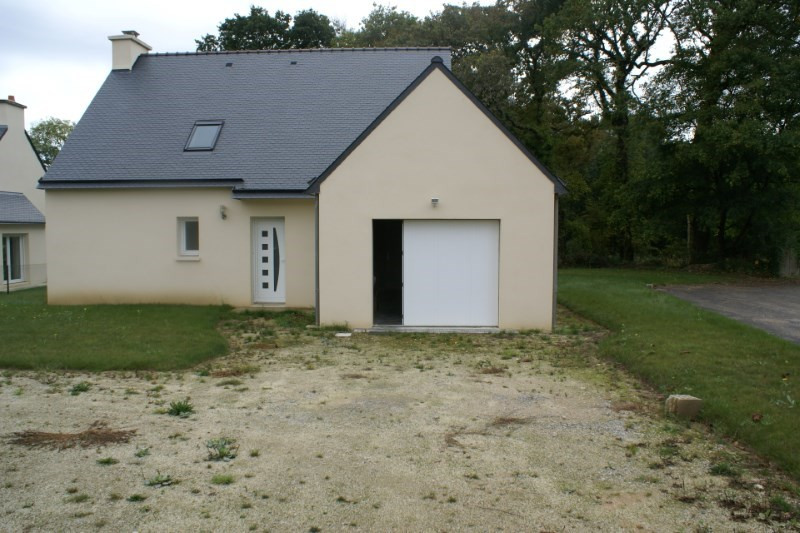 Location maison / villa Clohars carnoet 850€ CC - Photo 1