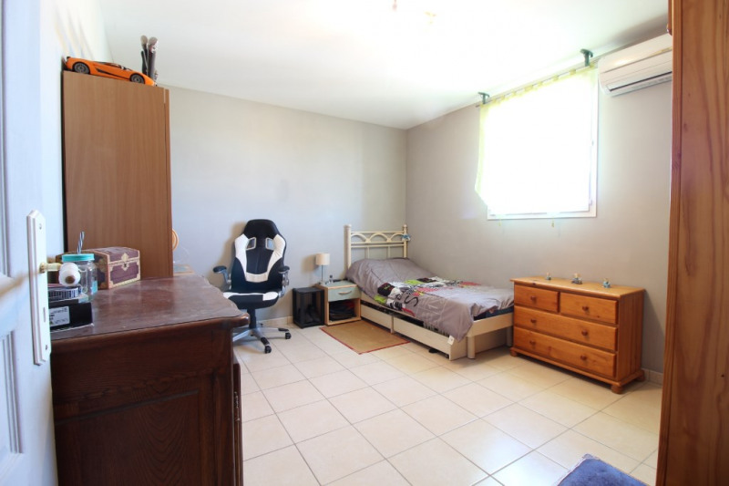 Vente maison / villa La crau 470000€ - Photo 9