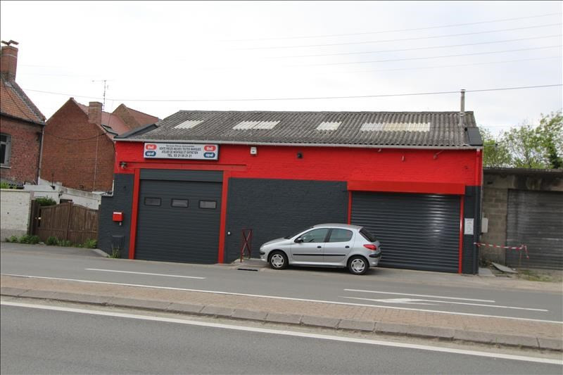 Vente local commercial Douai 76 000€ - Photo 1
