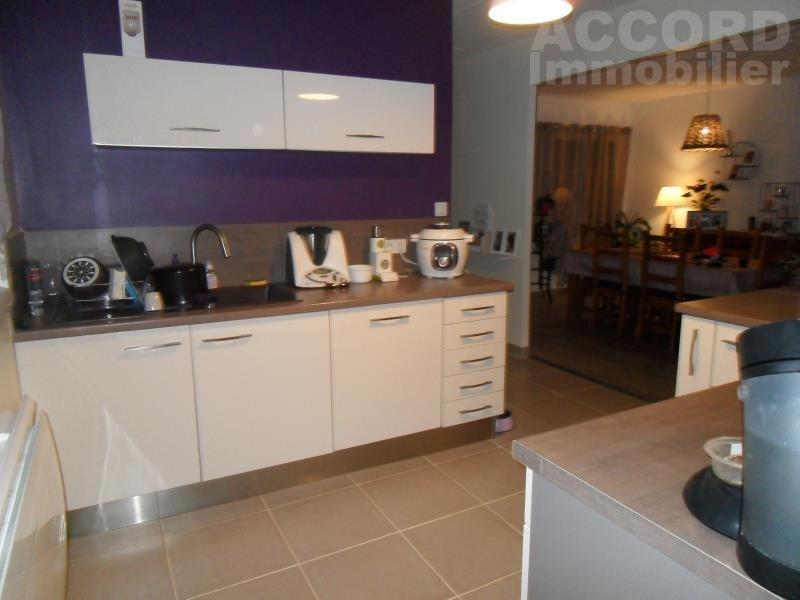 Vente maison / villa Sainte savine 169000€ - Photo 9