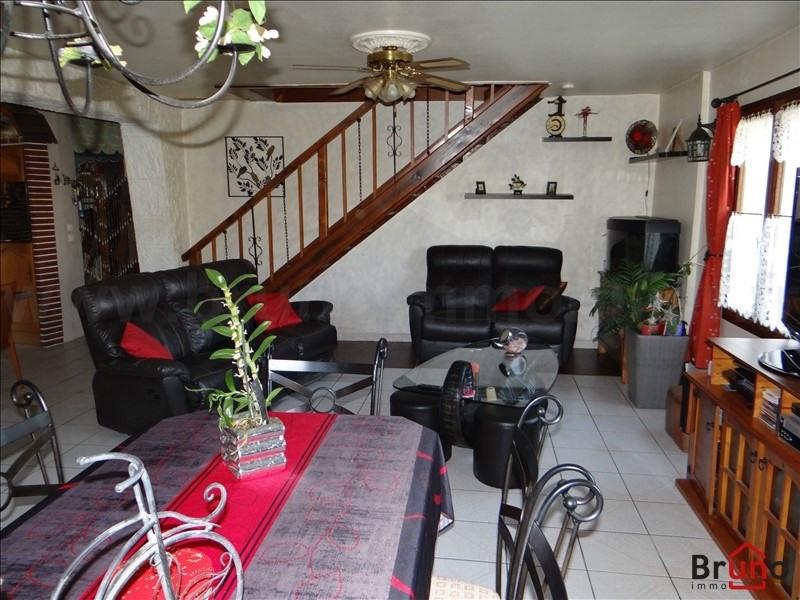 Vendita casa Noyelles sur mer 261500€ - Fotografia 6