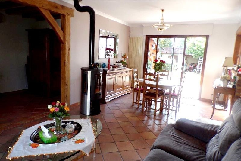 Revenda casa Ste genevieve des bois 406175€ - Fotografia 3