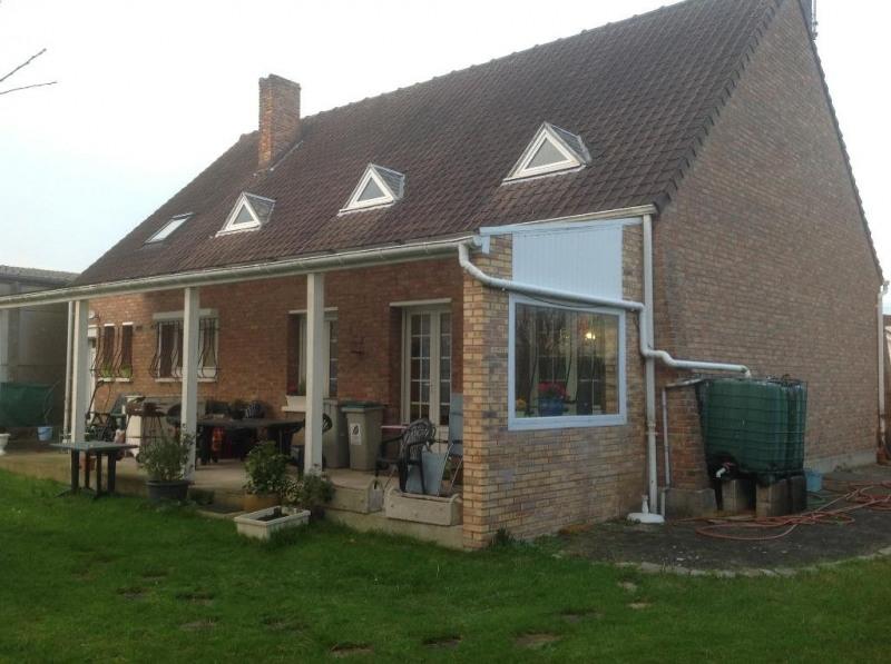 Vente maison / villa St martin au laert 252000€ - Photo 2